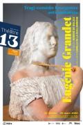 Eugénie Grandet au Théâtre 13