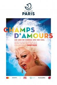 Champs d'amours à l'Hôtel de ville de Paris