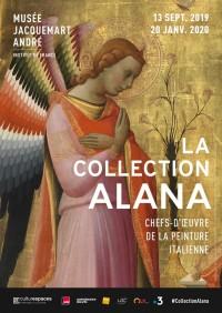 La Collection Alana au Musée Jacquemart-André