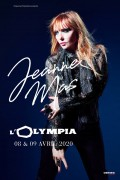 Jeanne Mas à l'Olympia