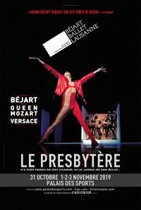 Le Presbytère au Dôme de Paris - Palais des Sports