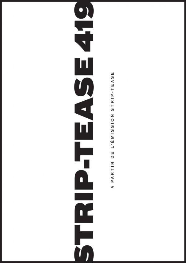 Strip-Tease 419