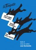Vie et mort d'un chien traduit du danois par Niels Nielsen au Théâtre de la Tempête