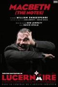 Macbeth (The Notes) au Théâtre du Lucernaire