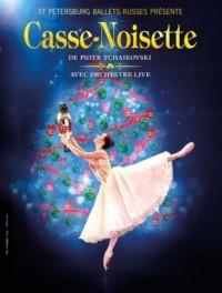 Casse-Noisette à la Seine Musicale