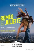 Roméo et Juliette à la Seine Musicale