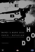 The Neighbourhood au Bataclan