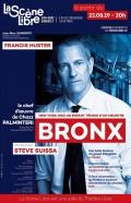 Bronx au Théâtre Libre