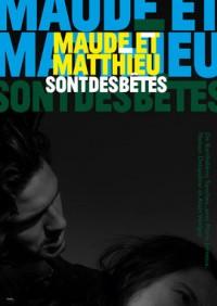 Maude et Matthieu sont des bêtes au Théâtre Pandora