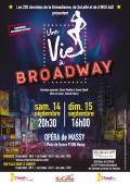 Une vie à Broadway à l'Opéra de Massy