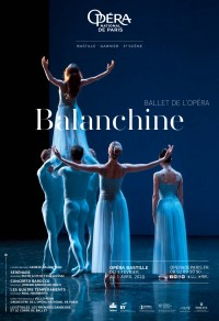 George Balanchine à l'Opéra Bastille