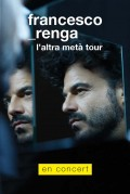 Francesco Renga à la Cigale
