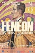 Félix Fénéon (1861-1944) — Les temps nouveaux : de Seurat à Matisse au Musée de l'Orangerie