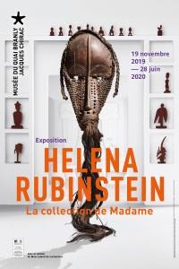 Helena Rubinstein : « La collection de Madame » au Musée du quai Branly - Jacques Chirac