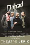 Djihad au Théâtre Lepic