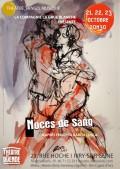 Noces de sang au Théâtre El Duende