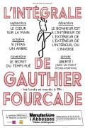 Gauthier Fourcade - L'intégrale à La Manufacture des Abbesses