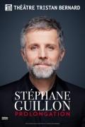Stéphane Guillon : Prolongation au Théâtre Tristan-Bernard