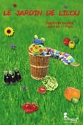 Le Jardin de Lilou - Affiche