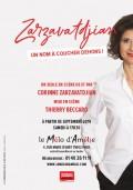 Corinne Zarzavatdjian : Un nom à coucher dehors ! au Théâtre Mélo d'Amélie