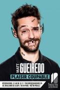 Matt Gueiredo : Plaisir coupable au Théâtre de Dix Heures
