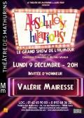 Absolutely Hilarious au Théâtre des Mathurins