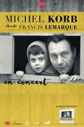 Michel Korb chante Francis Lemarque à l'Essaïon