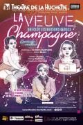 La Veuve Champagne au Théâtre de la Huchette