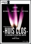 Huis Clos au Laurette Théâtre