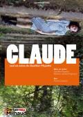 Claude au Théâtre Darius Milhaud
