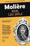Molière pour les nuls au Théâtre Montmartre Galabru
