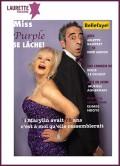 Miss Purple se lâche au Laurette Théâtre