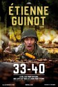 Étienne Guinot : 33-40 au Lieu