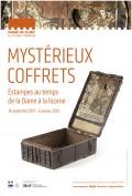 Mystérieux coffrets : estampes au temps de la « Dame à la licorne » au Musée de Cluny