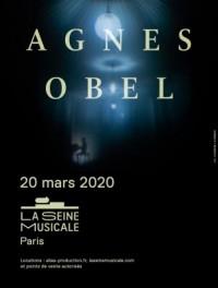 Agnes Obel à la Seine musicale