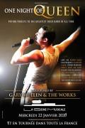 « One Night of Queen » à la Seine musicale
