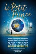 Le Petit Prince aux Folies Bergère