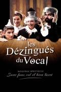 Les Dézingués du vocal au Théâtre L'Essaïon