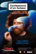Mathieu Ducrez : Confessions d'un fumeur au Théâtre Montmartre Galabru