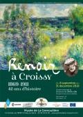 Renoir à Croissy au Musée de la Grenouillère