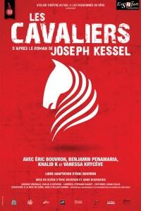 Les Cavaliers au Théâtre L'Essaïon