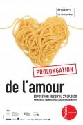 Exposition De l'amour au Palais de la Découverte