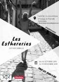 Les Esthereries au Théâtre du Gouvernail