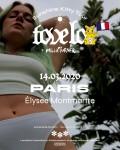 Tove Lo à l'Élysée Montmartre