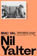Nil Yalter, TRANS / HUMANCE au MAC VAL