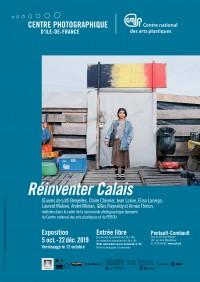 Réinventer Calais au Centre photographique d'Île-de-France