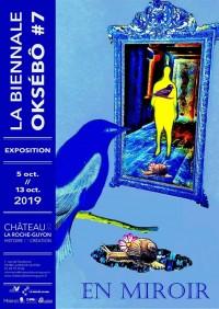 Biennale Oksébô #7 à la Roche-Guyon