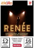 Renée à L'Auguste Théâtre