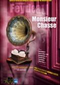 Monsieur Chasse ! au Théo Théâtre