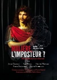 Molière, l'imposteur ? au Théo Théâtre